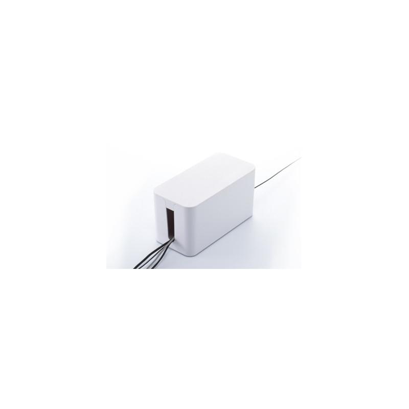 Kabelbox White
