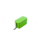 Kabelbox green