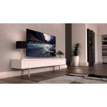 Billig tv bänk för 55 tum och 65 tum tv